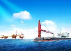PTSC phát triển dịch vụ dầu khí vươn tầm quốc tế