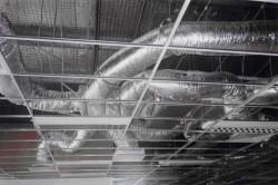 Giải pháp tiết kiệm năng lượng cho hệ thống thông gió và điều hòa