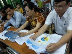 Đà Nẵng tăng cường tuyên truyền tiết kiệm điện