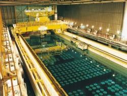 Quản lý chất thải phóng xạ nhà máy điện hạt nhân
