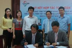 ECC - Nơi hỗ trợ doanh nghiệp sử dụng điện tiết kiệm