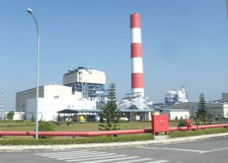 Hòa điện lần đầu tổ máy 2 nhiệt điện Ô Môn 1