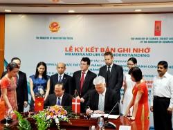 Đan Mạch giúp Việt Nam nâng cao hiệu quả năng lượng