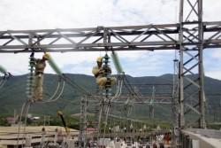 Thêm công trình tăng cường cấp điện cho miền Trung