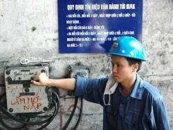 TKV tăng cường các giải pháp tiết kiệm năng lượng