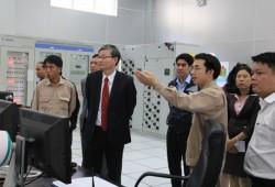 Công ty CP thủy điện miền Trung: Vươn lên từ gian khó