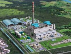 Bắc Giang có dự án nhiệt điện than 100 MW