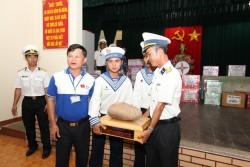 Thủy điện Sơn La: Nhiều hoạt động hướng về Trường Sa