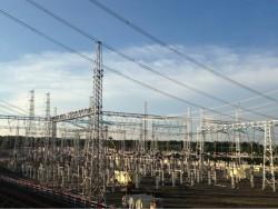 Sẵn sàng tiếp nhận công suất điện từ Lào