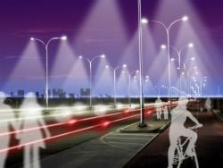 Chiếu sáng thông minh: Giảm thách thức an ninh năng lượng