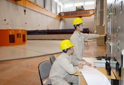 Tổ máy 2 thủy điện Lai Châu chính thức phát điện