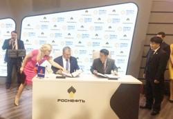 PVN tham dự Diễn đàn kinh tế thế giới tại Nga