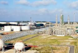 6 tháng, PVN bán 8,68 triệu tấn dầu thô và condensate