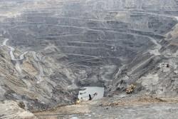 Hiệu quả liên thông 3 mỏ Cọc Sáu - Đèo Nai - Cao Sơn