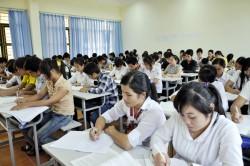 Tăng mức cho vay đối với học sinh, sinh viên