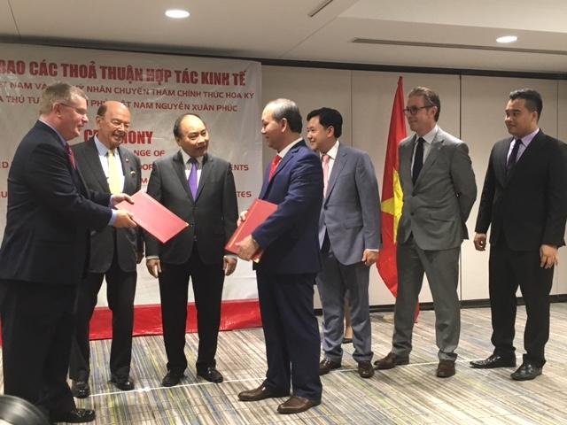 GE tiếp tục hỗ trợ phát triển năng lượng ở Việt Nam 1