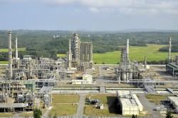 Công ty Lọc hóa dầu Bình Sơn có giá trị 3,2 tỷ USD