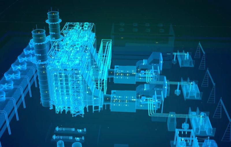 GE và PVN hợp tác đầu tư dự án điện khí tại Việt Nam