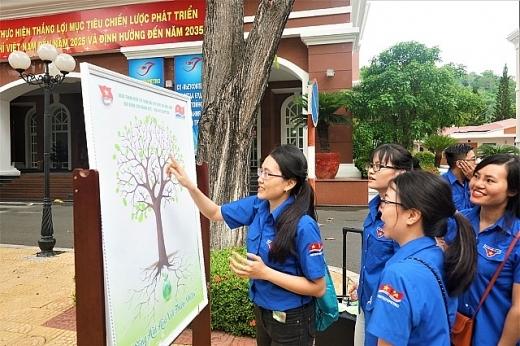 PVN hưởng ứng ngày Môi trường Thế giới 2