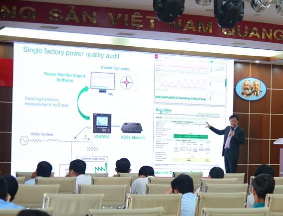 EVN SPC tìm giải pháp nâng cao chất lượng điện 5