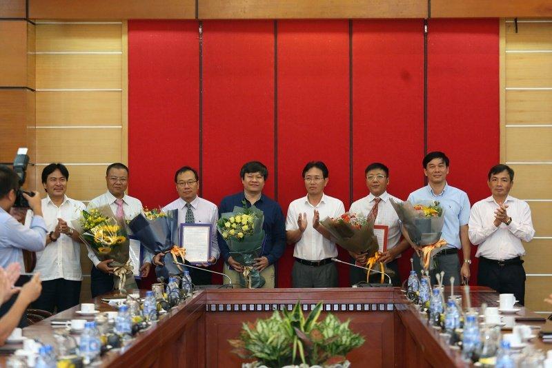 Thành lập Ban phân phối sản phẩm lọc dầu Nghi Sơn 1