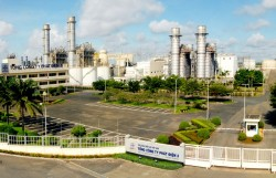 Công ty Nhiệt điện Phú Mỹ đạt mốc 250 tỷ kWh