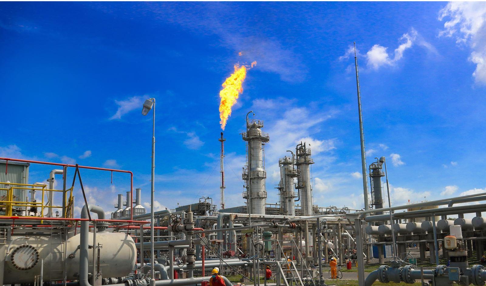 PV Gas trong Top 100 doanh nghiệp có giá trị nhất châu Á 1