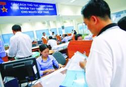Chấn chỉnh việc quản lý khoán thuế ở cơ sở