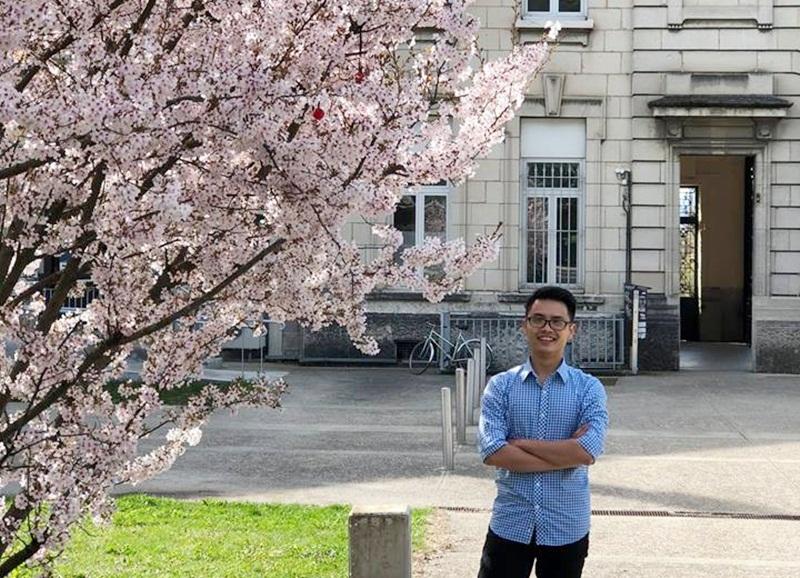 Thạc sĩ quốc tế ngành năng lượng và cơ hội thực tập tại Pháp 2