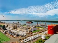 Dự thảo Quy định về an toàn công trình dầu khí trên đất liền