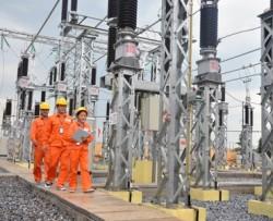 Nhiều dự án 110kV được EVNNPC đóng điện thành công