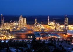 Lọc dầu Dung Quất vẫn tăng trưởng khả quan