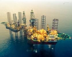 Khai thác dầu của Vietsovpetro tiếp tục gặp khó khăn