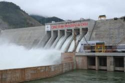"""Thủy điện Lai Châu: """"Biểu tượng của ngành xây dựng"""""""