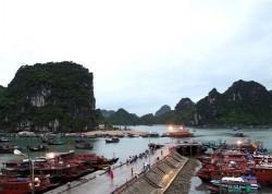Đảo Cô Tô đã được cấp điện trở lại
