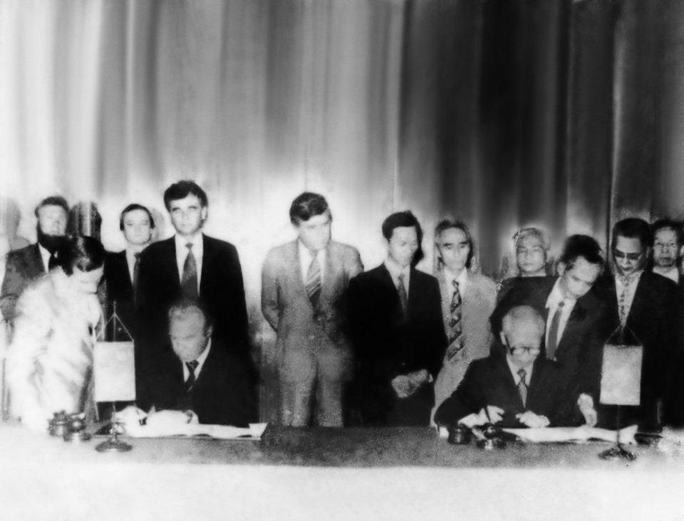 Vietsovpetro 38 năm thành lập và phát triển