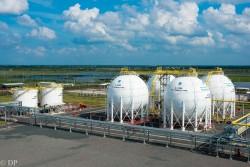 Công ty Khí Cà Mau cán mốc sản lượng 20 tỷ Sm3 khí PM3