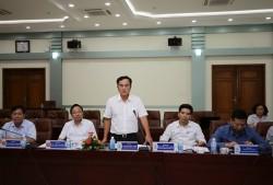 Đảng ủy EVNNPT luôn hoàn thành xuất sắc nhiệm vụ đề ra