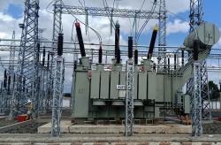 Đóng điện dự án nâng công suất TBA 220 kV Đức Trọng