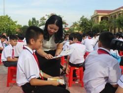 Tiết kiệm điện tại Quảng Bình: Khi những nỗ lực đã có thành quả