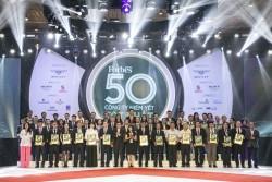 PV GAS lần thứ 8 liên tiếp trong Top 50 công ty niêm yết tốt nhất