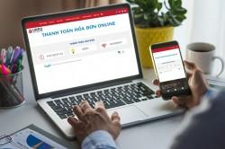 Dịch vụ điện trực tuyến: Ngành điện thuận tiện, khách hàng được lợi