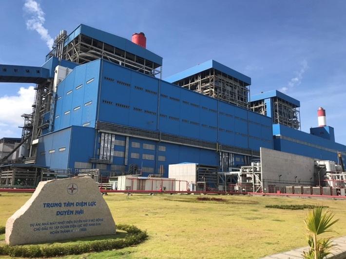 EVNGENCO1 phấn đấu vượt kế hoạch sản lượng điện 6 tháng mùa khô