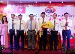 EVNGENCO 3 tổ chức thành công Đại hội Đảng bộ lần thứ VII