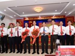 Đại hội Đảng bộ Công ty Thủy điện Ialy lần thứ VI thành công tốt đẹp