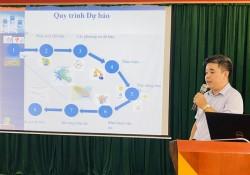 Hội nghị truyền thông về Thủy điện Bản Vẽ