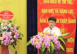 Đảng bộ EVNGENCO1 tổ chức thành công Đại hội nhiệm kỳ 2020-2025