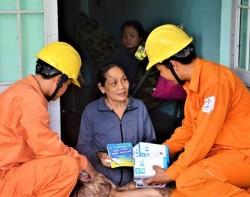 Khánh Hòa tăng cường tiết kiệm điện