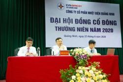 Nhiệt điện Quảng Ninh tổ chức thành công Đại hội đồng cổ đông thường niên