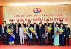 Đảng bộ PV GAS lãnh đạo thực hiện xuất sắc nhiệm vụ chính trị 6 tháng đầu năm